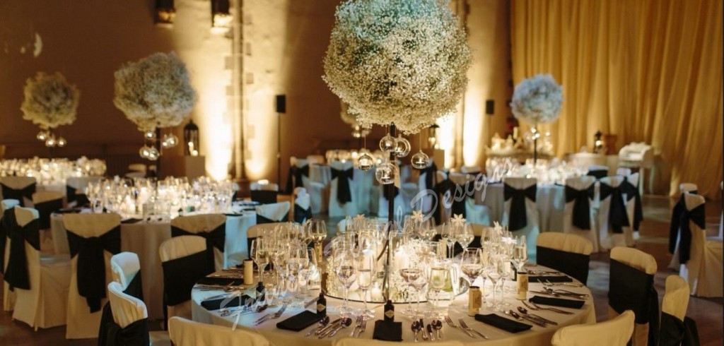 Wedding decorations francis floral design francis floaral designs seating decoration junglespirit Image collections