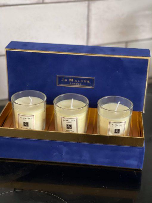 Jo Malone Candle Set